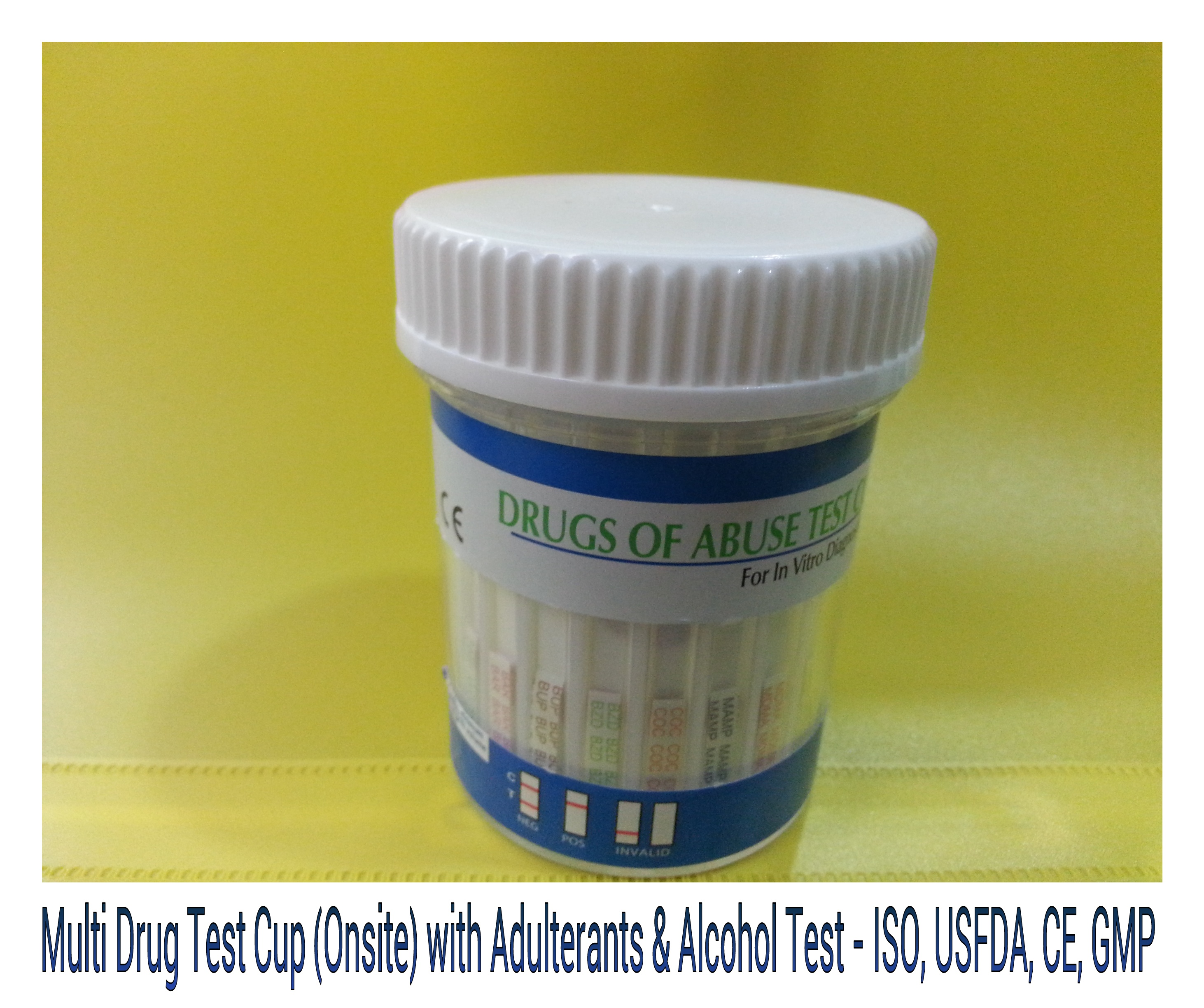 Multi Drug Rapid Test Kit We Are Specialized In Distribution Of Medical Diagnostic Devices Especially In D I Y Multi Drug Test Kit Screen Urine For More Than One Category Of Drugs